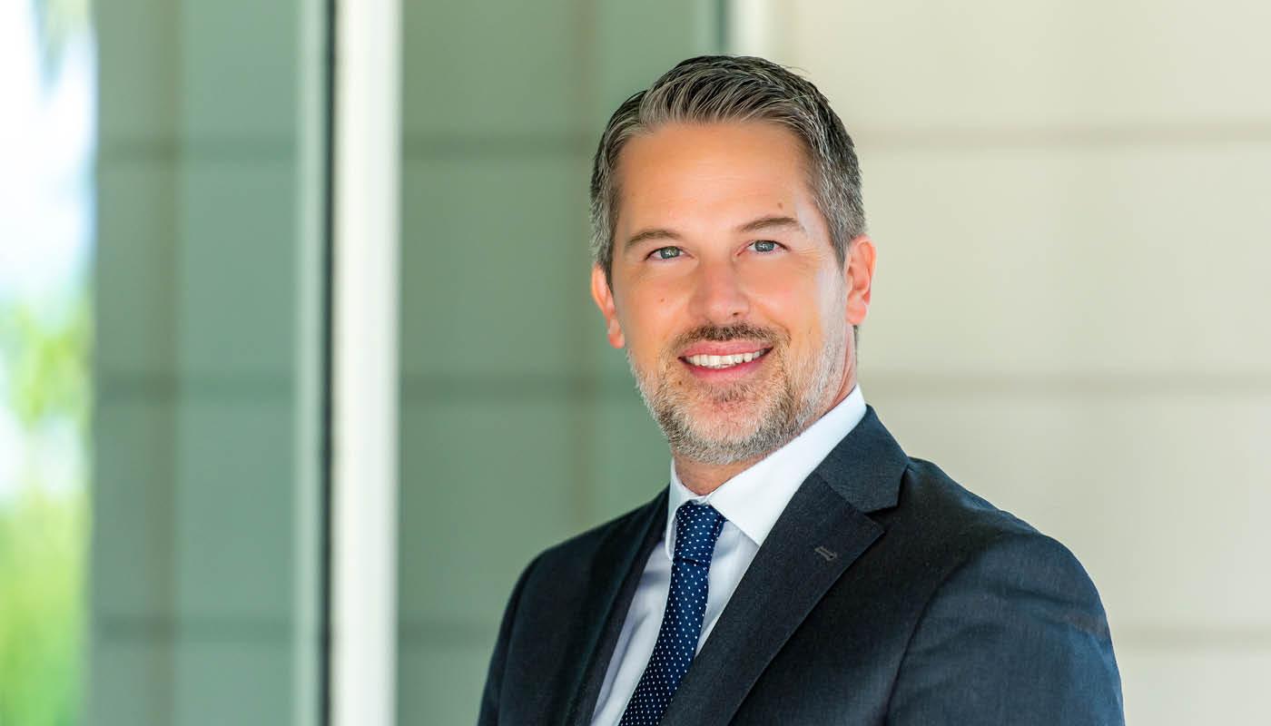 David Holland / Partner